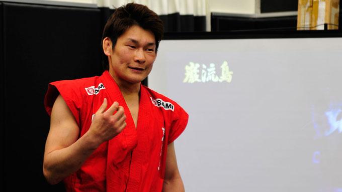 勇気の授業:町田光