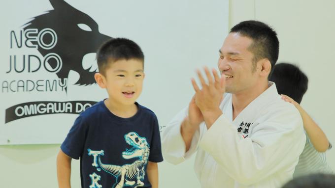 勇気の授業02:菊野克紀