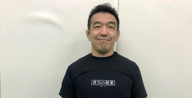 パラエストラ東京
